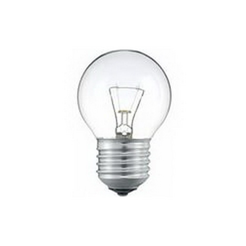 Лампа Stan 60W E27 230V A55 CL 1CT/12X10F  PHILIPS